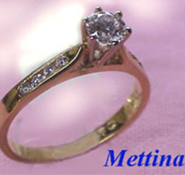 Mettina1